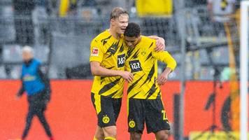Borussia Dortmund: BVB-Jungstar Bellingham will ein paar Rekorde brechen