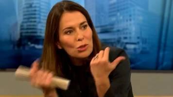 Corona-Talk bei Anne Will: Noch ein Lockdown? Ist nicht das Allheilmittel