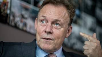 Dulig: Tod von Bundestagsvize Oppermann unfassbar