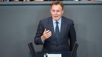 Bestürzung über den Tod von Thomas Oppermann in Hessen