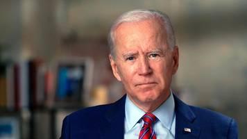 US-Wahl 2020 – Biden wirft Trump Kapitulation vor dem Coronavirus vor