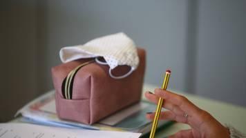 Wieder Schule: Neue Corona-Auflagen nach den Herbstferien