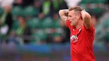 FC Augsburg hofft auf Erfolg im 19. Versuch gegen Leverkusen