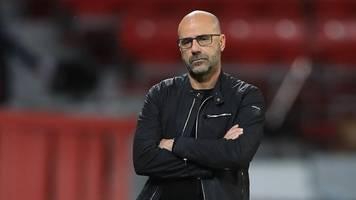 Leverkusen will mit Sieg gegen Ex-Trainer in Spitzengruppe