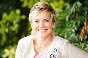 Bauer sucht Frau am 26.10.2020: Moderatorin Inka Bause im Porträt