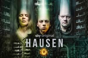 Hausen: Sky-Start der Serie, Folgen, Schauspieler im Cast - diese Woche geht es los