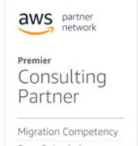 softserve erreicht den status eines premier consulting partners im aws-partnernetzwerk