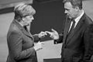 """""""Ein wirklich feiner Kerl"""" - Trauer um SPD-Politiker Thomas Oppermann: Das politische Berlin steht unter Schock"""