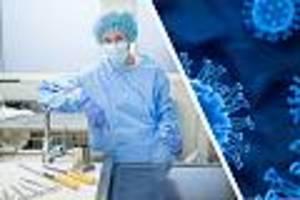 """""""Profil eines Killers"""" - Pathologin über Corona-Gefahr: Es gibt zwei Arten an Covid-19 zu sterben"""