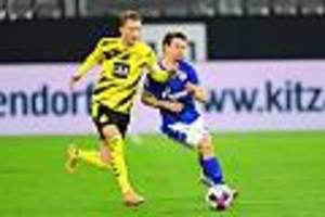 Fußball-Podcast mit Kleiß und Wagner - Hallo Herr Favre! Reus als BVB-Kapitän auf die Bank zu setzen, ist kompletter Irrsinn