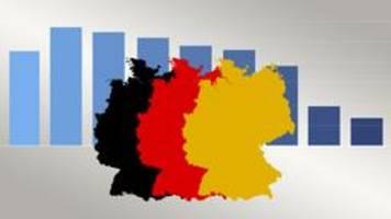 ARD-DeutschlandTrend Extra: Zufriedenheit mit Corona-Maßnahmen sinkt