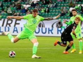 bundesliga: wolfsburg beendet seine remis-serie