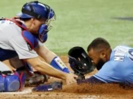 World Series: Old-School-Baseball mit modernen Mitteln