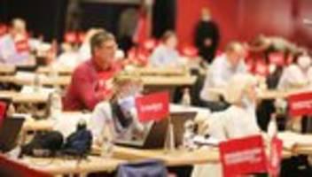 Corona-Pandemie: Linke sagt Parteitag in Erfurt ab