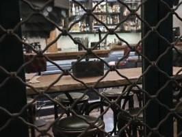 Eine Woche alles dicht machen: Strobl plädiert für sehr harten Lockdown