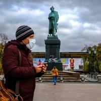 Auch Russland verschärft Anti-Corona-Maßnahmen