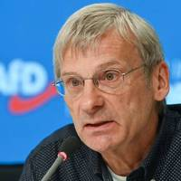Kalbitz-Nachfolge: Brandenburg: Berndt neuer Vorsitzender der AfD-Fraktion