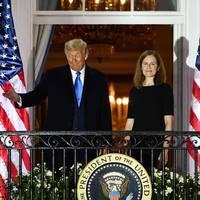 Supreme Court: Mehr wert als der Wahlsieg: Für US-Konservative geht mit Amy Coney Barrett ein gewiefter Plan auf