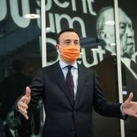 News von heute: Parteitag verschoben: CDU-Generalsekretär Ziemiak reagiert auf Merz-Kritik