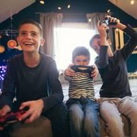 spaß für die ganze familie: spielekonsolen für kinder: diese konsolen sind geeignet und das sollten eltern beachten