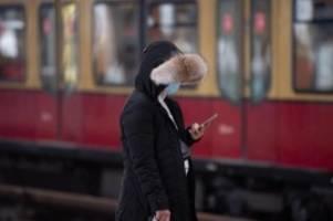 Corona-Pandemie: Umfrage: Mehrheit der Deutschen erwartet Lockdown