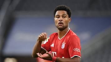 Bayern mit Gnabry gegen Moskau: Fühlen uns sehr stark