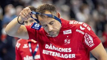Handball-Champions-Leaugue - Corona-Fälle bei Szeged: Flensburg-Handewitt-Spiel abgesagt