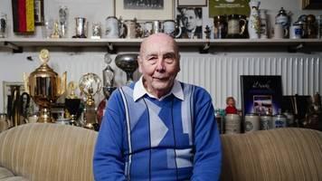 WM-Held Eckel: Fritz Walter hat nicht gerne Reden gehalten