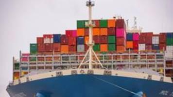 ifo-institut: schlechte stimmung bei deutschen exporteuren
