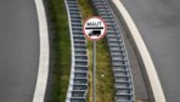 EuGH-Urteil: Kosten für Verkehrspolizei dürfen nicht in Lkw-Maut einfließen
