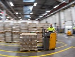 Mittelfrist-Ziele in Gefahr?: Beiersdorf schaut nur auf die Gegenwart