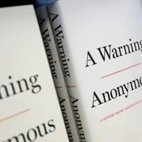 Trump-Kritiker Anonymus gibt seine Identität preis