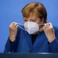 Bund und Länder verständigen sich auf teilweisen Lockdown ab Montag