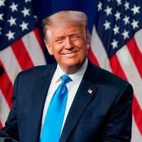 US-Präsident: Ballsäle, Luxushäuschen, Kerzen: Wie Trump bei Staat und Partei abkassiert hat