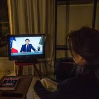 Corona in Frankreich: Macron führt Ausgangsbeschränkungen wieder ein