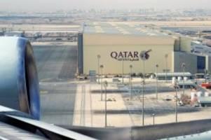 Flughafenkontrolle: Flughafen in Katar: Frauen zu Intim-Untersuchungen gezwungen
