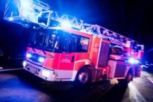 Notfälle: Polizei findet bei Durchsuchung explosiven Stoff