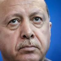Satire-Magazin: «Charlie Hebdo»-Karikatur von Erdogan empört Ankara