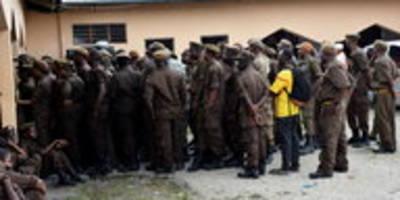 gewalt vor wahlen in tansania: tote und festnahmen auf sansibar