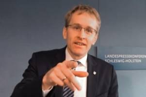 Bundesregierung: Günther: Schleswig-Holstein folgt Bund-Länder-Beschlüssen