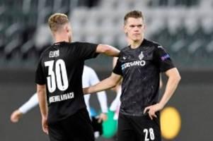 Champions League: Borussia Mönchengladbach: Frust nach dem Drama gegen Real