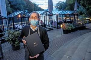 """Corona: Lockdown in Hamburg: """"Katastrophe für die Gastronomie"""