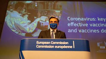 Geldanlage global: Europa: Welche Narben bleiben nach Corona und Brexit?
