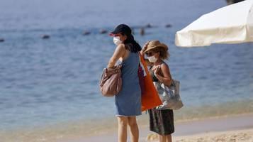 Corona-News: Reisewarnung gilt bald auch für gesamte Türkei
