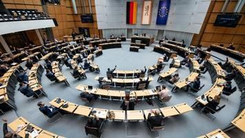 berliner senat berät über teil-lockdown wegen corona