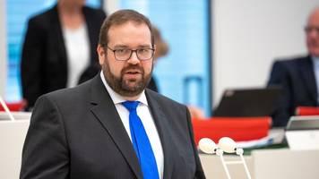 CDU-Generalsekretär: Merz nicht der richtige Kandidat
