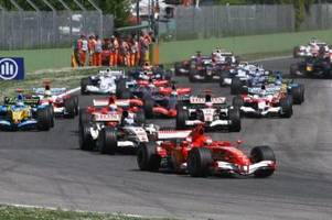 Formel-1 2020 in Imola/Italien am 1.11.20: Zeitplan, Termine, Live-TV, Strecke - alle Infos
