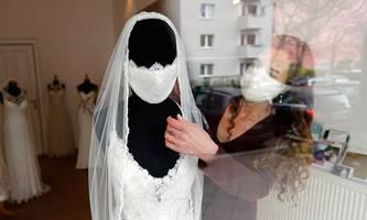 Heiraten in der Coronakrise? Die geraubte Hochzeits-Freude [premium]