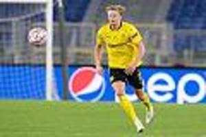 Champions League - Borussia Dortmund gegen Zenit St. Petersburg im Live-Ticker - BVB unter Druck