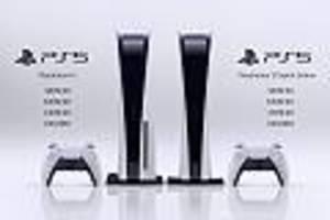 +++ ps5 im news-ticker +++ - playstation 5 stark nachgefragt: ps5-käufer könnten beim release leer ausgehen